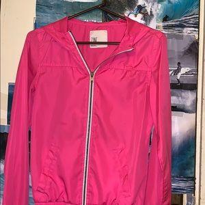 ZINE Zip-up Jacket